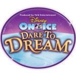 Giveaway – Disney On Ice presents Dare to Dream