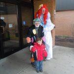 41st Annual Triton Troupers Circus