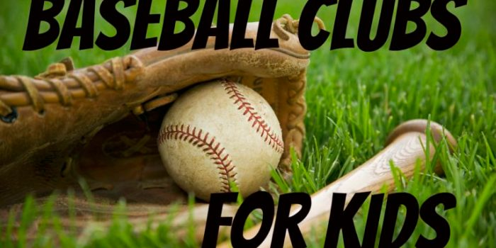 Chicago Area Baseball Clubs for Kids