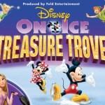 Disney On Ice: Treasure Trove – Giveaway!