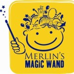 Merlin's Magic Wand Days at Legoland Discovery Center