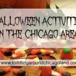 Chicago Area Halloween Events 2012