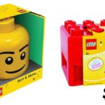 LEGO Deals at Zulily