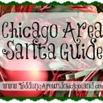 Chicago Area Santa Guide