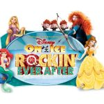 Give the Gift of Rockin' Disney Memories – Disney On Ice Rockin' Ever After