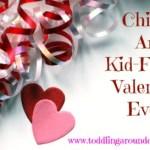 Chicago Area Kid-Friendly Valentine's Events 2013