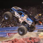 Monster Jam 2013 Coming to Allstate Arena