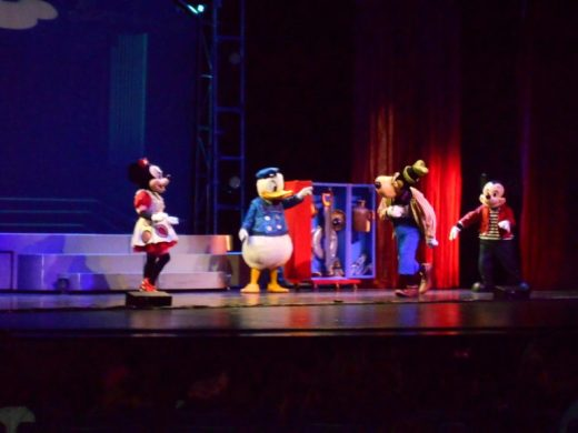 Disney Live! Mickey's Music Festival - Toddling Around Chicagoland