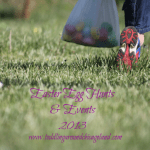 Easter Egg Hunts and Events 2013