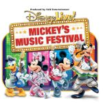 Disney Live! Mickey's Music Festival – Discount and Giveaway