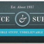 American Science & Surplus Science Night – May 24, 2013