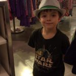 Summer Shopping at The Children's Place