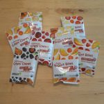 Sprout Organic Foods Review & Giveaway