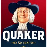 Quaker Fuels My Family