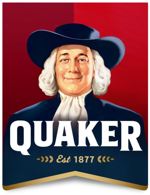 Quaker Fuels My Family - Toddling Around Chicagoland
