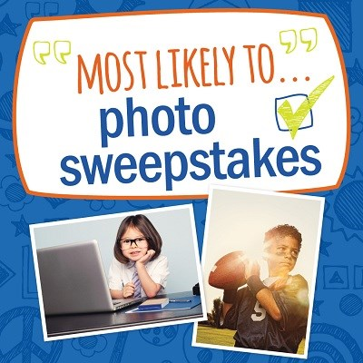 Meijer Back-to-School Photo Sweepstakes - Toddling Around Chicagoland