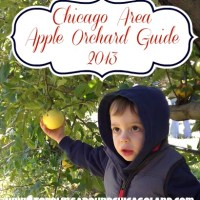 Chicago Area Apple Orchard Guide 2013