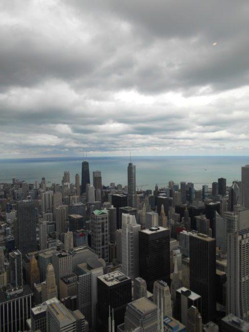 Sweet Home Chicago #LoveThisCity #MC - Toddling Around Chicagoland