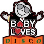 Baby Loves Disco Halloween Party {Giveaway}