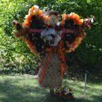 Scarecrow Trail at the Morton Arboretum