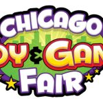 Chicago Toy & Game Fair 2013 Giveaway – Week 1