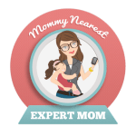 "I'm a Mommy Nearest ""Expert Mom""!"