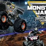 Monster Jam Roars Into Rosemont – 2018