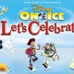 Disney On Ice: Let's Celebrate – Promotional Code