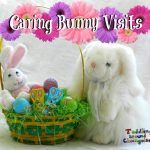 Caring Bunny to Cater to Special Needs Families – 2014