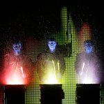 Blue Man Group – Spring Break Specials