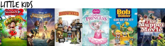 Little Kids September - Netflix #StreamTeam - Toddling Around Chicagoland