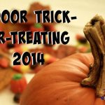 Indoor Trick-or-Treating 2014