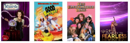 Netflix Stream Team - October - bigger kids 2