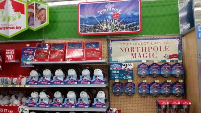 Hallmark Northpole Inspires New Holiday Traditions - #NorthpoleFun #ad #CollectiveBias