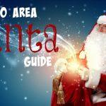 Chicago Area Santa Guide 2014