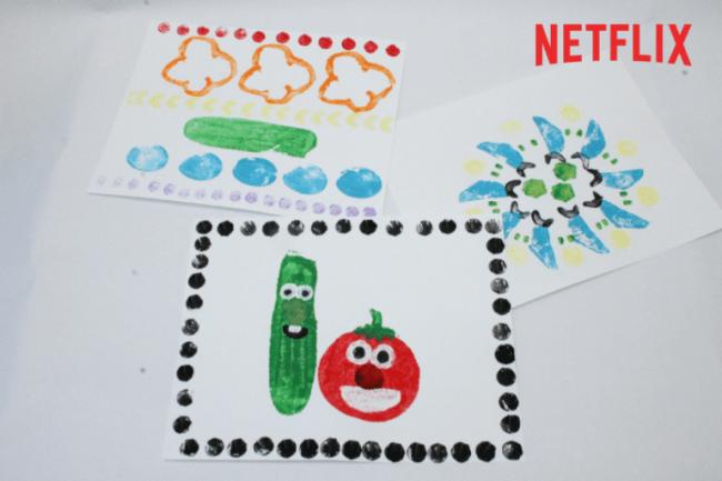Celebrating Friendship with Netflix Streaming #StreamTeam #sponsored