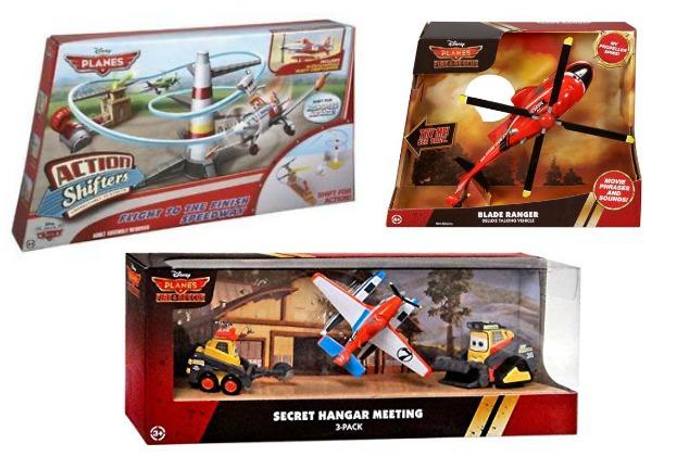 Disney Planes to the Rescue - DIY Runway Tutorial #PlanesToTheRescue #CBias #shop
