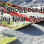 Skiing, Snowboarding, and Tubing Near Chicago