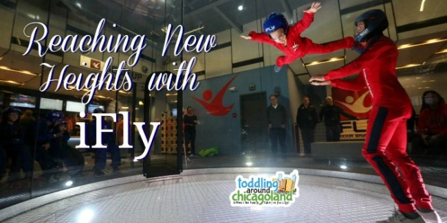 Reaching New Heights with iFly