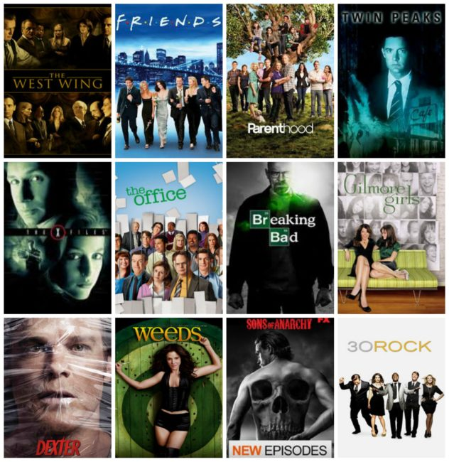 Netflix #StreamTeam - Gone, But Not Forgotten