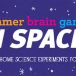 MSI Launching 2015 Summer Brain Games