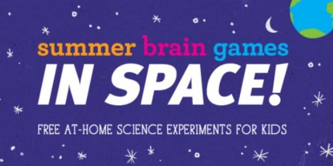 MSI Summer Brain Games 2015
