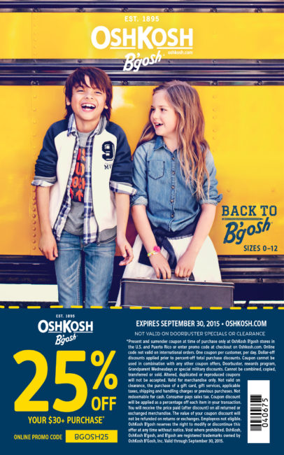 OK_Fall15 Blogger Coupon #backtobgosh,#BgoshJeanius #IC  (sponsored)