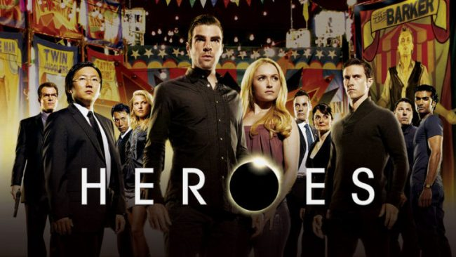 Dust Off Your Shelfies - Netflix #StreamTeam #ad Heroes
