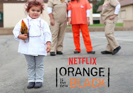 Gina Lee OITNB #StreamTeam