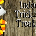 Indoor Trick-or-Treating 2015