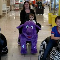 Westfield Hawthorn and Dave & Buster's: Getting Things Done & Having Fun