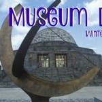 Free Museum Days – Winter 2016