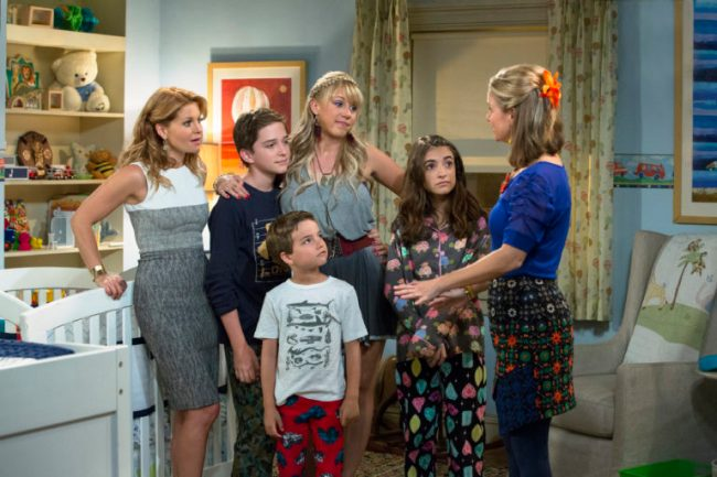 Fuller House #StreamTeam