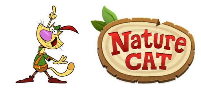 Nature Cat images
